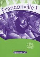 Franconville Vmbo 1 Grammatica