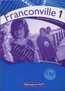 Franconville 1 t/ Havo/Vwo Grammatica