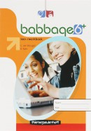 Babbage 6 plus Leer-/werkboek