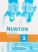 Newton HAVO Verwerkingsboek 1