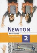 Newton 2 Havo Informatieboek
