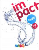 Impact 1/2 Havo/Vwo Basisboek