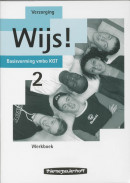 Wijs ! 2 Vmbo KGT Werkboek