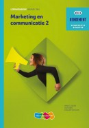 Rendement Marketing & Communicatie 2 Leerwerkboek