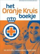 Oranje Kruisboekje Theorieboek 27e druk