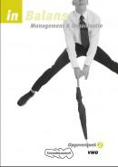 M&O in balans Vwo Opdrachtenboek 2