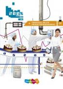 200% M&O bovenbouw vwo Cursus 4: Financieel beleid Productie onderneming (CE)