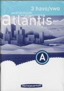 Atlantis 3 havo/vwo A B Werkboek