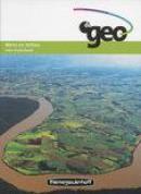 De Geo / Mens en milieu vwo / deel Studieboek / druk 2