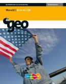 De Geo Wereld Havo arm en rijk Studieboek