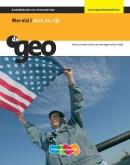 De Geo Wereld Havo arm en rijk Leer-en opdrachtenboek