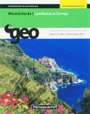 De Geo Wereld/Aarde Landbouw in Europa Leer en opdrachtenboek Havo