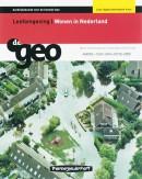 De Geo Havo wonen in Nederland Leer en opdrachtenboek