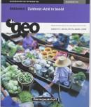 De Geo Vwo Zuid Oost Azië in beeld Studieboek
