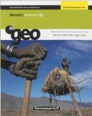 De Geo Vwo Wereld/Arm en rijk Leer-opdrachtenboek