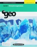 De Geo VWO Leer/opdrachtenboek