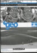 De Geo 2 vwo Werkboek A+B