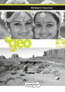 De Geo 3 havo/vwo Werkboek A+B