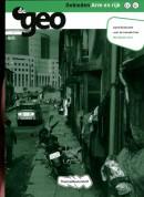 De Geo Wereld arm en rijk havo Werkboek