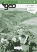 De Geo Havo Wereld/Aarde Werkboek