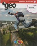 De geo Havo Leefomgeving Wonen in Nederland Studieboek
