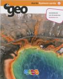 De Geo Systeem Azarde Aardrijkskunde 2e fase Vwo Studieboek