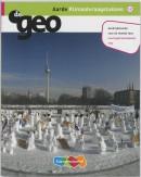 De Geo DeGeo Aarde Klimaatvraagstukken VWO leeropdrachtenboek