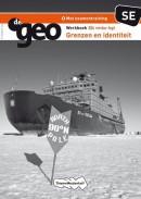 De Geo 3/4 vmbo-kgt Werkboek SE Grenzen en Identiteit