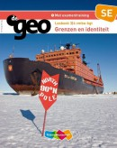 De Geo 3/4 vmbo-kgt Lesboek SE Grenzen en Identiteit