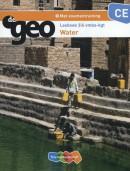 De Geo 3/4 vmbo-kgt Lesboek CE Water