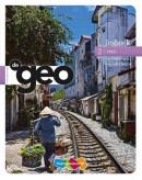 De Geo 2 vwo Lesboek