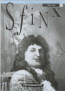 Sfinx 2 Vmbo-KGT Werkboek