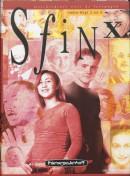 Sfinx 3 en 4 Vmbo-bkgt Leesboek