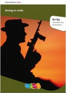 Feniks 2e fase 2e ed Havo Oorlog en vrede