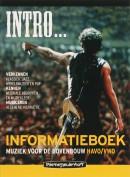 Intro... HAVO/VWO informatieboek