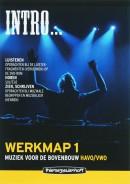 Intro... 1 HAVO/VWO 4-5-6 Werkmap