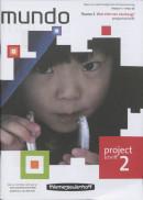 Mundo 1 vmbo-bk Projectschrift 2