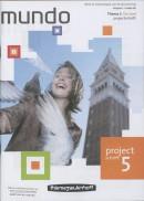 Mundo 1 Vmbo-BK Projectschrift 5 De stad