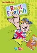 Real English Groep 6 Handleiding 6