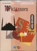 Topklassers set 5 ex groep 7-8 Werkboeken