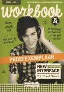 New Interface 2 vmbo-t/havo Proefexemplaar workbook