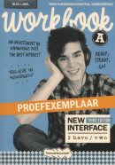 New Interface 2 vmbo-t/havo/vwo Proefexemplaar workbook