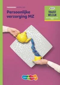 Traject Welzijn Persoonlijke verzorging MZ - niveau 3/4