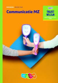 Traject Welzijn Sociaal-communicatieve vaardigheden in de maatschappelijke zorg niveau 3