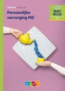 Traject Welzijn Persoonlijke verzorging MZ werkboek