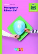 Pedagogisch klimaat PW Werkboek niveau 3/4