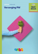 Verzorging PW Werkboek niveau 3/4