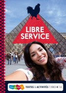 Libre Service 4 vwo Textes et Activité A/B + totaallicentie