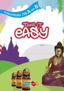 Take it easy - Taalportfolio A en B (set a 5 ex)