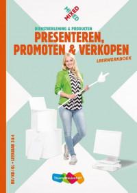 Mixed vmbo Presenteren, promoten en verkopen LWB + startlicentie